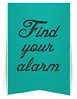 Find Your Alarm